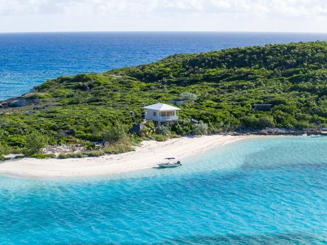 Private Island in Exuma & Exuma Cays, Private Islands for